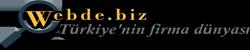 Türkiye Firma Rehberi | Webde.biz | Ücretsiz Firma Ekle