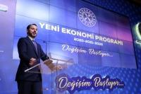 Bakan Albayrak ekonomide 3 yıllık yol haritası !!!