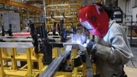 Türkiye Üretim Sanayi Sektörü Grafikleri