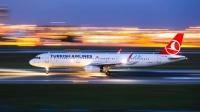 Türk Hava Yoları Eylül Ayı Yolcu Doluluk Oranı