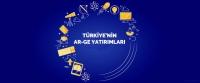 Türkiye ar-ge – inovasyon teknolojileri Yeni Dönem