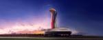 İstanbul Havalimanı Yılın En İyisi !