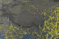 Tibet üzerinde Neden Uçak Rotası yoktur?