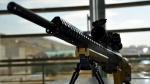 DKM Yerli Yarı Otomatik Keskin Nişancı Tüfeği Üretti