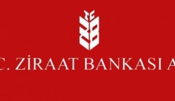 ZİRAAT BANKASI' 2 Ödül Birden Aldı
