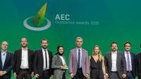 Megacity İstanbula, Uluslararası Mükemmellik Ödülü