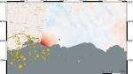 Porto Riko'daki Depremler Haritayı Değiştirdi