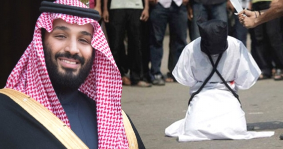 Suudi Arabistan 2019 İdam Edilenler Bilançosu