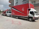 Gaziantep Evden Eve Asansörlü Taşımacılık Teksoy