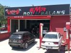 EMR Konya Rot Balans Ayar Servisi