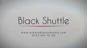 Ankara Şöförlü araç kiralama black Shuttle VİP